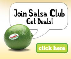 join the salsa club